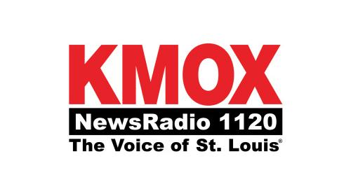 KMOX NewsRadio 1120 Logo